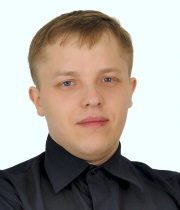 Барсуков Дмитрий Борисович