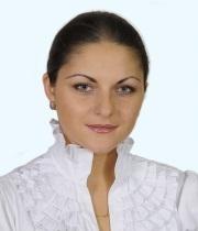 Цапкина Берта Сергеевна