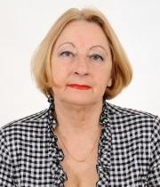 Харсенюк Татьяна Валерьевна