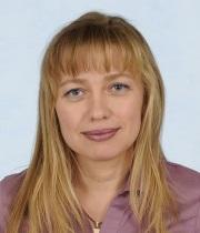 Хмеленок Ирина Викторовна