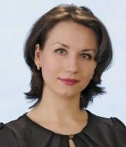 Клыкова Марина Александровна