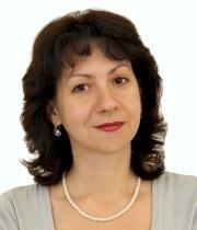 Косарева Ирина Николаевна