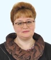 Козлова Елена Васильевна