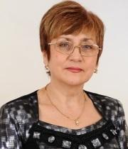 Монид Надежда Николаевна