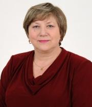 Навалихина Валентина Ивановна