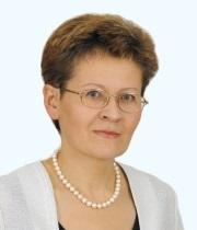 Назарова Оксана Васильевна