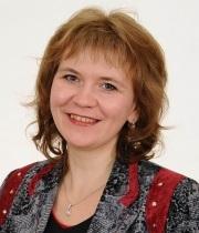 Пирогова Лариса Петровна