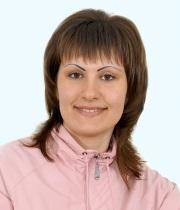 Шубина Марина Сергеевна