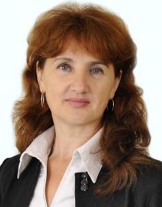 Сорвилова Ольга Валентиновна