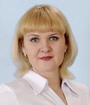 Советова Елена Михайловна