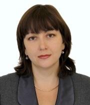 Степанова Наталья Викторовна