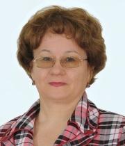 Сычева Марина Николаевна