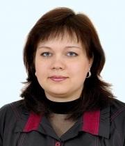 Тырышкина Лариса Валерьевна
