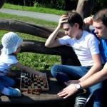 Шах и мат, мальчики! (Дмитрий Александрович Зырянов 5Б школа 92)